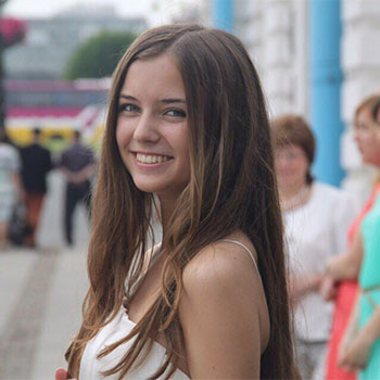 Arina Kryazheva