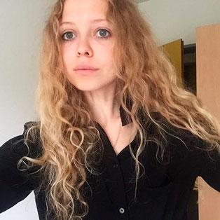 Ksenia Burko